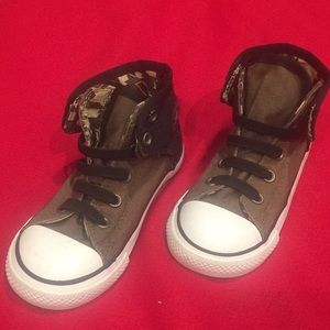 Kids Converse High Tops for Boys